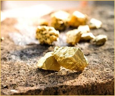 Vendre ses diamants et pierres précieuses