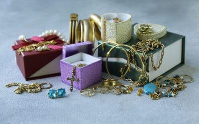 Besoin d'argent ? Pensez au rachat d'or