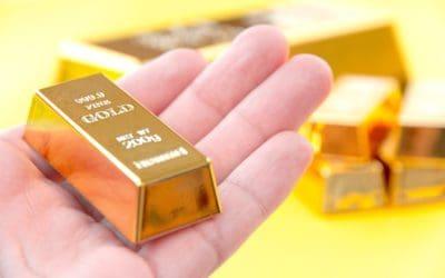 Lingot d'or : Comment savoir combien vaut votre lingot d'or et d'argent ?